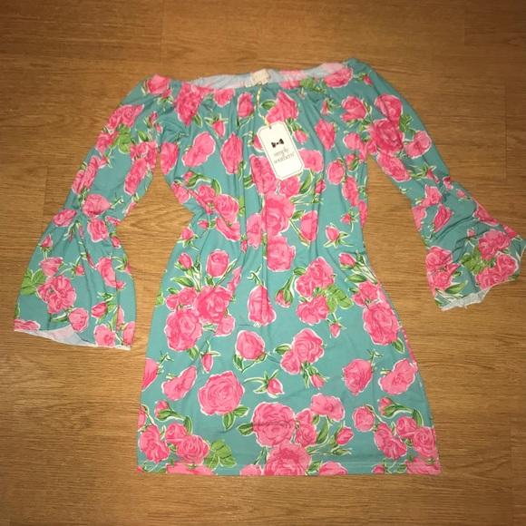 1ba34dee51f Simply Southern Dresses   Host Picknwt Tunic Dress   Poshmark
